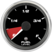"2-5/8"" Ford GT Fuel level Gauge"