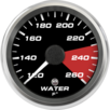 "2-5/8"" Ford GT Water temp  gauge"