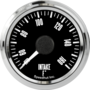 "2-1/16"" Freedom CAN-BUS Intake Temp Gauge 50-160F"
