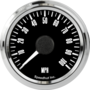"2-1/16"" Freedom CAN-BUS Speedometer 100mph"