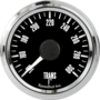 "2-1/16"" Freedom CAN-BUS Trans Temp Gauge 140-300F (For GM vehicles only)"