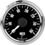 "2-1/16"" Freedom CAN-BUS Water Temp Gauge 120-260F"