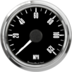 "2-5/8"" Freedom CAN-BUS Speedometer Gauge 120mph"