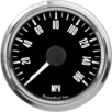 "2-5/8"" Freedom CAN-BUS Speedometer Gauge 160mph"