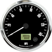 "4-1/2"" Freedom CAN-BUS Speedometer Gauge 140mph"