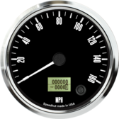 "4-1/2"" Freedom CAN-BUS Speedometer Gauge 160mph"