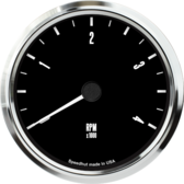 "4-1/2"" Freedom CAN-BUS Tachometer 4K RPM"