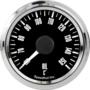 "2-1/16"" Freedom CAN-BUS Oil Temp Gauge 60-150C Metric (For GM vehicles only)"