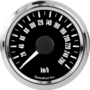 "2-1/16"" Freedom CAN-BUS Speedometer 260 km/h Metric"