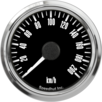 "2-5/8"" Freedom CAN-BUS Speedometer 200 km/h Metric"