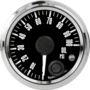 "2-1/16"" Freedom CAN-BUS Oil Pressure Gauge 0-100psi (w/ warning) (For GM vehicles only)"