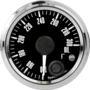 "2-1/16"" Freedom CAN-BUS Oil Temp Gauge 140-300F (w/ warning) (For GM vehicles only)"