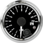 "2-1/16"" Freedom CAN-BUS Tachometer Gauge 12K RPM mini Shift-light"