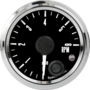 "2-1/16"" Freedom CAN-BUS Tachometer Gauge 6K RPM mini Shift-light"