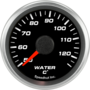 "2-1/16"" Speedhut Water Temp Gauge 50-125C Metric"