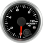 "2-1/16"" Boost Gauge 0-10psi (w/ warning)"