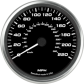 Ford Gt Speedometer